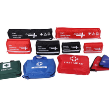 Emergency Medical First Aid Bags