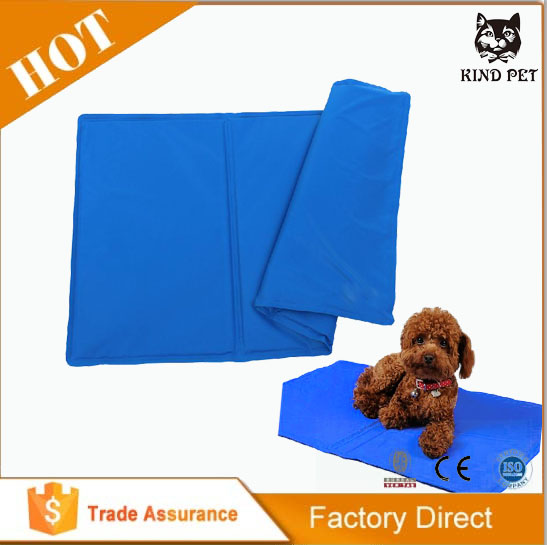 Blue Ice Cool Mat Pet Dog Cat