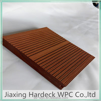 Supply wpc decking used for outdoor