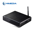 2018 Best 4K 3D Bluray Full Hd 3.5 Hdd Media Player Oem Odm Android 7.0 Kodi 17.1 Smart Tv Box