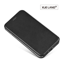 2017 new products Android Mobile Phone leather mobile cover for samsung galaxy note 2 case