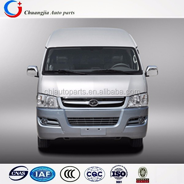 Brand New Automatic/Manual Gearbox toyota hiace buses for sale