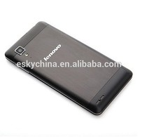 Lenovo P780 3g Android cellphone Quad Core 5.0 Inch Android 4.2 Dual SIM HD Screen