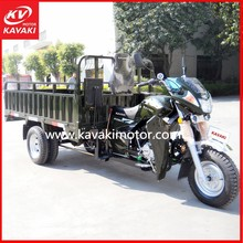 Guangzhou KAVAKI Factory Chinese Five Wheels Motorcycle Japan Trike Sales In Japan With Knee Plate