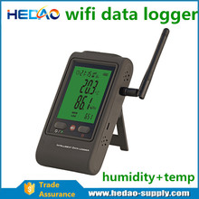 Hedao New arrival wifi solar data logger