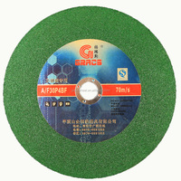 High quality Abrasive cutting disc/disk for different metal
