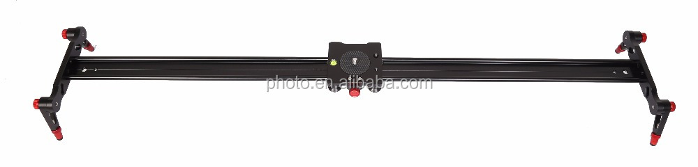 TS-05 Aluminum slider with bearings