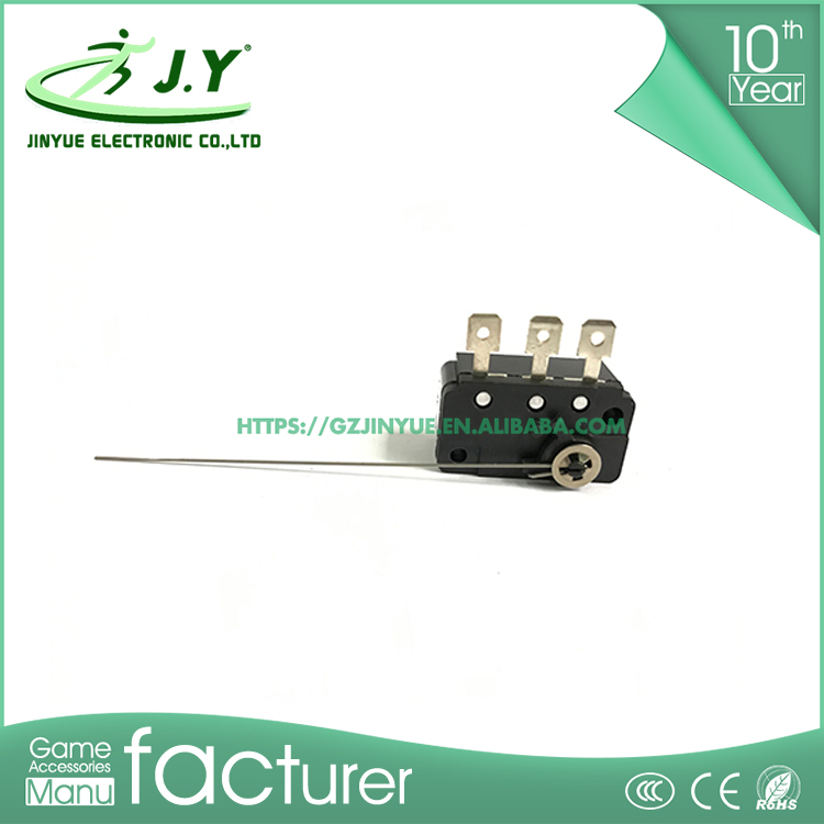 ZING EAR good quality SPDT micro switch t125 for air conditioner