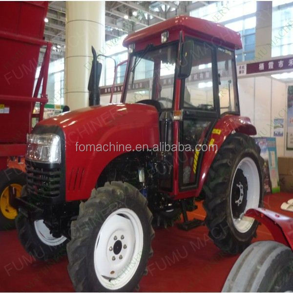 Professional manufacturer agricultural machinery mini tractor