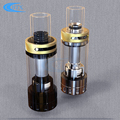 Factory price wholesale stainless steel ecig tank 3ml ecig atomizer