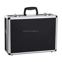 China Manufacturer Customized Size Aluminum New Framed Locking Hard Storage Carry Case for instrument or equipment and tools