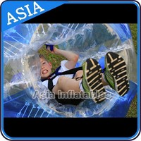 High Quality Inflatable Bumper Ball Body Zorb Ball Human Bumper Sphere Outdoor Inflatable Game