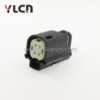 High quality 4 pin electrical male female connectors