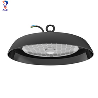20000Lm 5000K 130LmW High Bay LED Lights 185W IP65 for Warehouses Factories Supermarkets Stadiums Workshops Economic high bay