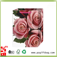 rose paper bags for seed