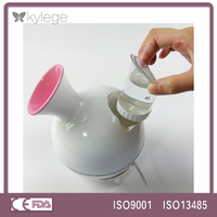 home spa hot & cold facial steamer mini facial steamer used facial steamer for sale