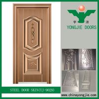 High End And Good Quality Stainless Steel Door Barrier