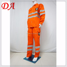 fire proof worker uniform for oil and gas industry