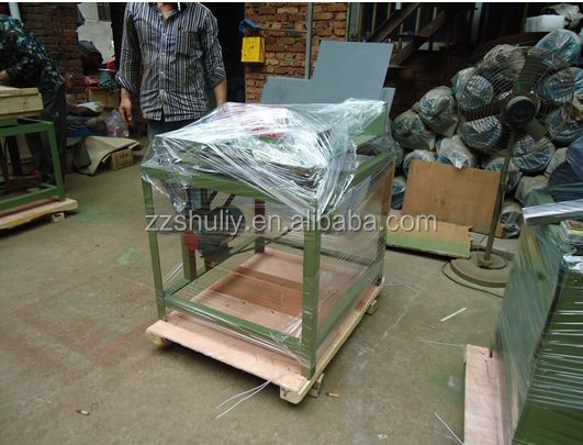 Shuliy Bamboo Cutting Saw Machine/ Cutting Saw for making toothpick