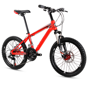 OEM easy riding 20inch aluminium alloy kid bike mountain bike with 12inch frame