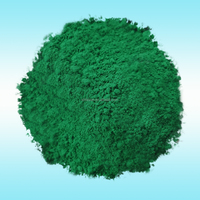 High Tinting Strength lead chrome green Pigments for Stone Paint