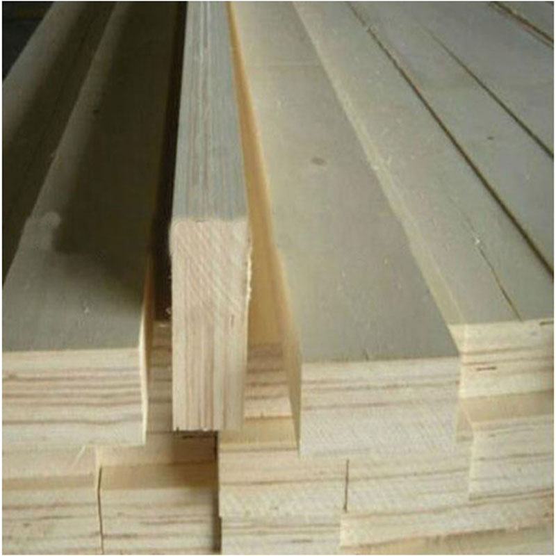 Highest Hot Sale China Pine lvl / Timber Finger Jointed boards