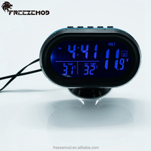FREEZEMOD 12-24V car use multi function digital thermometer.