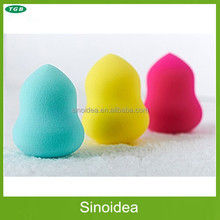 Free Latex Calabash,Gourd shape makeup sponge manufacturer,Blender cosmetic puff