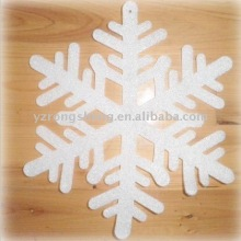 30 cm Snow flake for Christmas Decoration