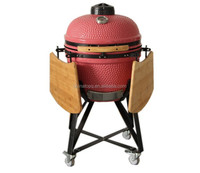 High Quality Red Hot Stone Grill