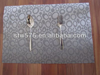 polyester desk pad woven placemats hand embroidery designs tablecloth