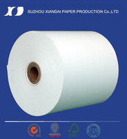 plastic wrapping paper roll for best thermal paper roll price