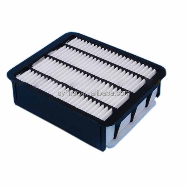 The high quality Car parts air filter17801-30070 ,Air filter
