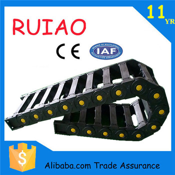 Promotion Sale Free Sample cable track wire chain made in china