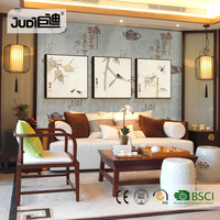 Top supplier high quality self-adhesive decor interior home wallpaper