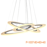 Wholesale Modern Indoor Decorative Led Chandeliers