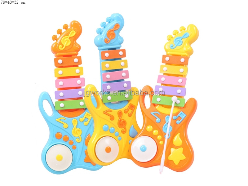 hot selling toy xylophone musical instruments from china