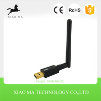 network lan card 802.11n wireless usb adapter high power wireless wifi network adapter XMR-WK-32