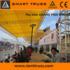 Wholesale Metal Roof Truss Aluminum Truss Roof System Box Truss