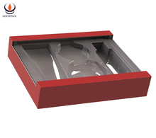 window carton box blister insert tray packaging