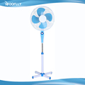 16 Inch 1.3-1.35m Timer Color Stand Fan