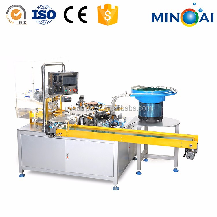Wholesale High Quality High Speed Screw Capping Machine