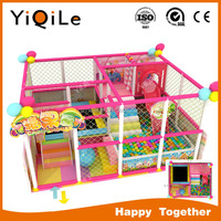 2015 new design Indoor Play Center