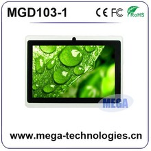 tablet pc 2gb android 4.2 built-in gps 3g wifi user manual mid tablet pc