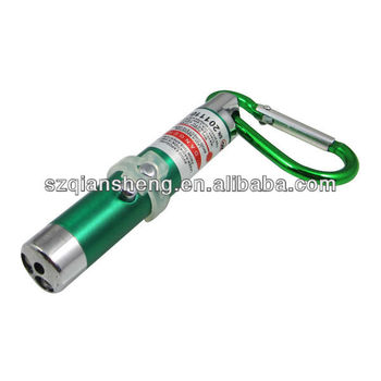 3 in 1 Laser Pointer with Red Laser