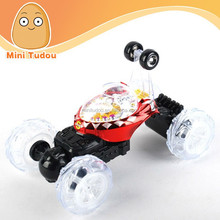 RC car with light and music rc stunt car rc hobby car