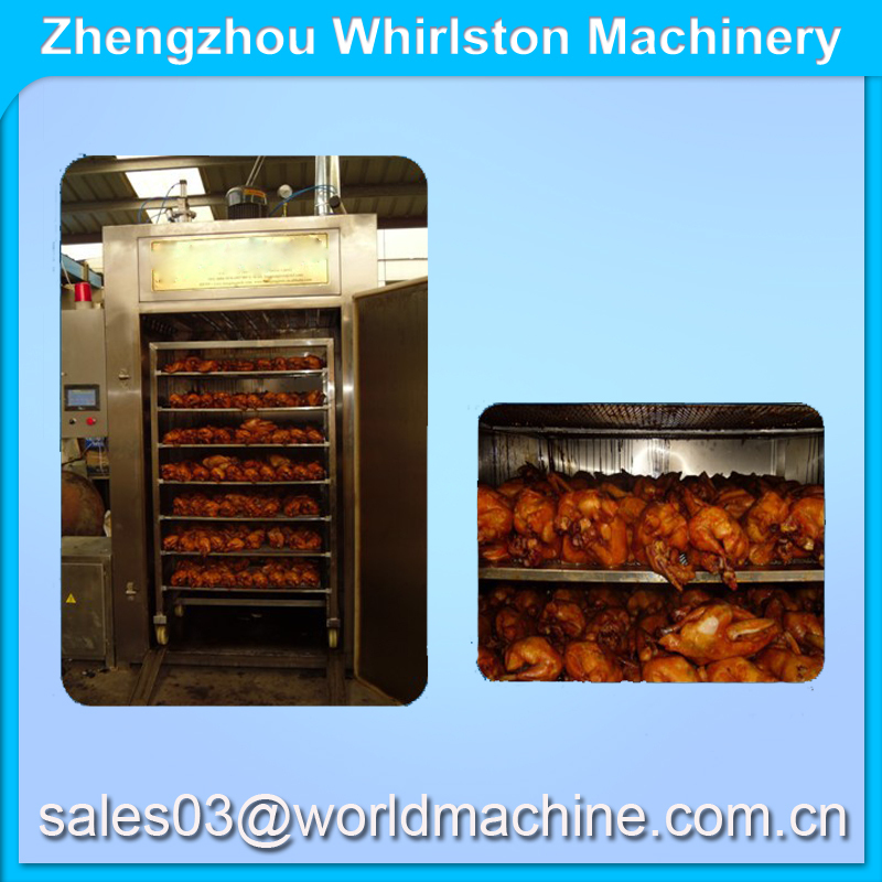 smoked turkey legs/smoked catfish industrial smokehouse/smoked herring/smoked salmon oven price/smoke machine for cooking