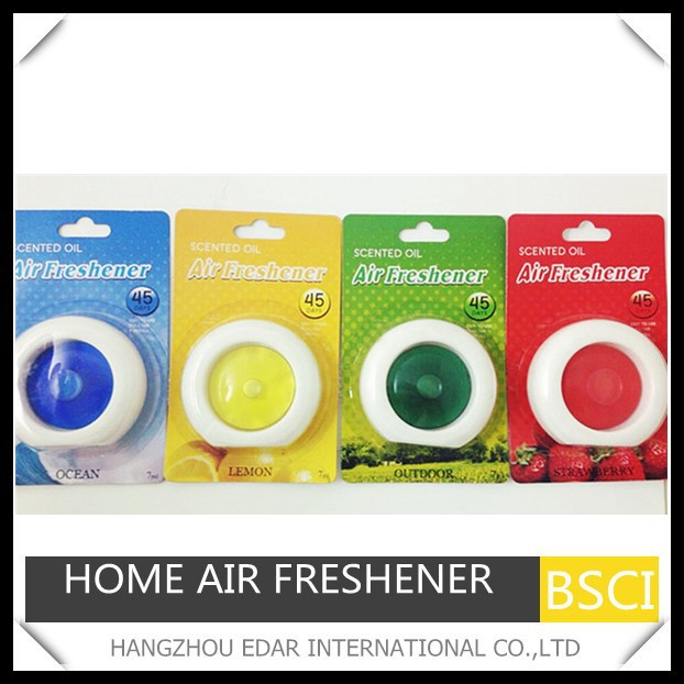 7ml cute membrane home stand air freshener