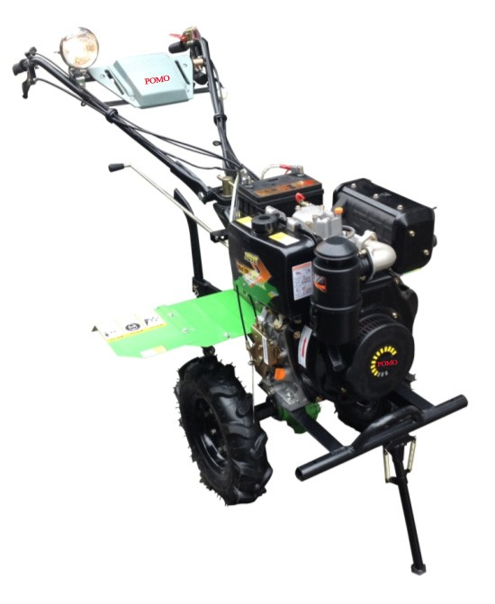 Tractor Tiller Product : High quality rotary tiller for tractor small