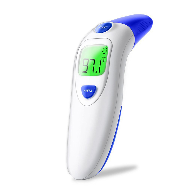 2018 FDA Approved Medical Clinical Electronic Thermometer